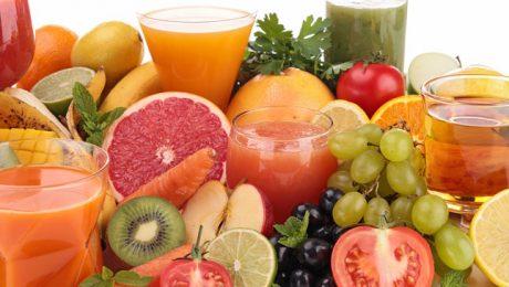 Depurativo, antiossidante o idratante