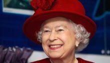 Dieta della longevità, ovvero della Regina Elisabetta dal tè con i biscotti al calice di champagne.