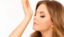 Il cibo che mangiamo influenza l'odore della nostra pelle.