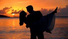 La felicità nel matrimonio