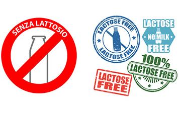Intolleranza e allergia, su latte e latticini.